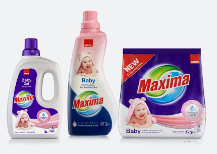 <b>BABY </b>PRODUCTS