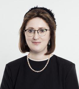 Miriam Snitkovsky