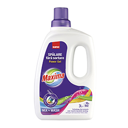 Sano Maxima Mix & Wash