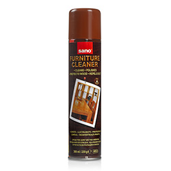 Sano Furniture Cleaner spray