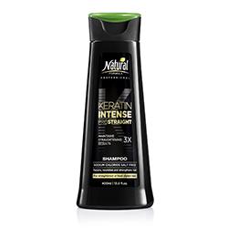 Keratin Intense Shampoo