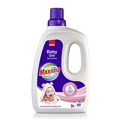 Sano Maxima Baby laundry gal