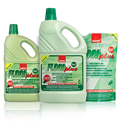 Sano Floor Plus Roach Repellent