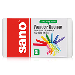 Sano Wonder Sponge