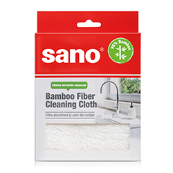 Sano Bamboo Fiber Cloth
