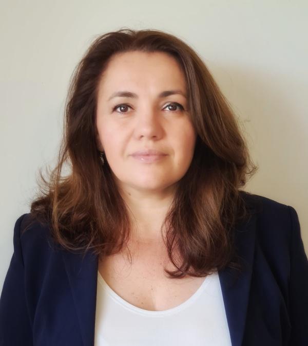 Olga Grinshpan